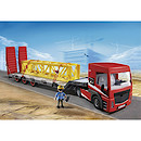 Playmobil Heavy Duty Flatbed Trailer