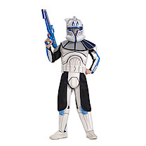 Star Wars Clone Trooper Rex Costume (Age 3-4)