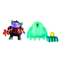 Disney Miles From Tomorrow Two Figure Pack - Gadfly and Goon
