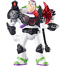 Toy Story That Time Forgot Battle Armour Buzz Lightyear Figure