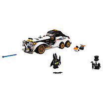 LEGO Batman Movie The Penguin Arctic Roller - 70911