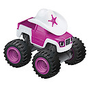 Fisher-Price Blaze and the Monster Machines Die Cast Vehicle - Starla