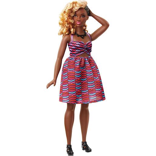 Barbie Fashionistas - Zig & Zag