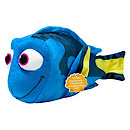 Disney Pixar Finding Dory Large Talking Soft Toy - Dory