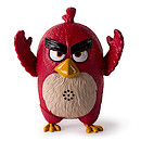 Angry Birds Deluxe Talking Action Figure - Red