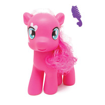 Cutie Friends Funtastic Funny Pony - Pink