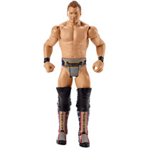 WWE Action Figure - Chris Jericho