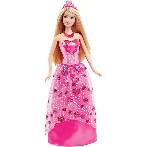 Barbie Dreamtopia Fairytale  Barbie
