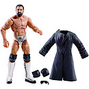 WWE Elite Collection Damien Mizdow Action Figure
