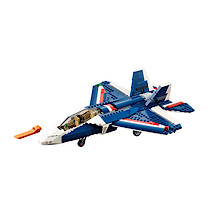 Lego Creator Blue Power Jet - 31039