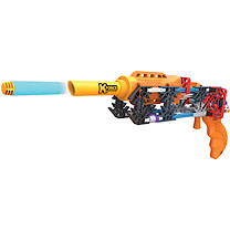 K'NEX K-Force K-10X Blaster Building Set
