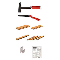 Real Construction Starter Set