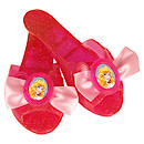 Disney Princess Sleeping Beauty Glitter Shoes