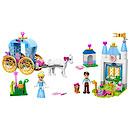 Lego Juniors Disney Princess Cinderella's Carriage - 10729