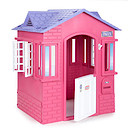 Little Tikes Cape Cottage - Pink Playhouse