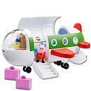 Peppa Pig Air Peppa Jet Vehicle Playset