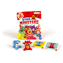 Star Monsters Series 1 Blind Bag