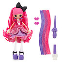 Lalaloopsy Girls Crazy Hair Doll Confetti Carnivale