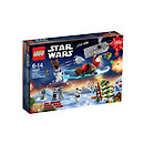 Lego Star Wars Christmas Advent Calendar -75097