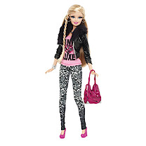 Barbie Style Doll - Barbie in Leggings