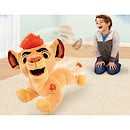 Disney The Lion Guard Leap 'n' Roar Kion