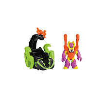 Fisher-Price Imaginext - Iron Scorpion Figure and Vehicle