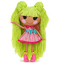 Lalaloopsy 33cm Pix E. Flutters Loopy Hair Doll