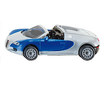 Die-Cast Bugatti Veyron Grand Sports Car