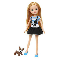 Moxie Girlz Friends Bryten Doll
