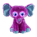 Bright Eyes Tiny the Elephant Soft Toy