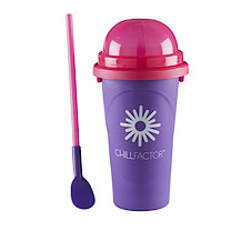 Chill Factor Tutti Fruity Slushy Maker - Purple
