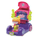 VTech Flipsies - Jazz's Convertible & Music Stage