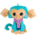 Animal Jam 15cm Soft Toy - Monkey