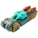 Hot Wheels Split Speeders Vehicle (Styles Vary)
