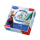 Disney Frozen Ludo Board Game