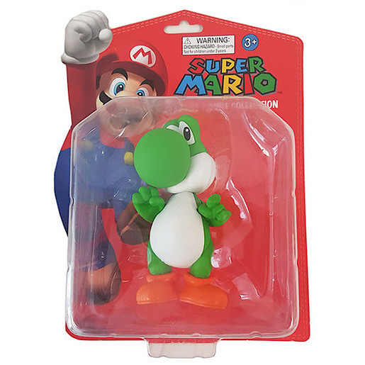 Super Mario Large Figure Collection    Yoshi