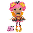 Lalaloopsy 33cm Mona Arch Wings Doll