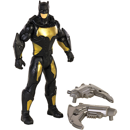Justice League Hydro-Glider Batman