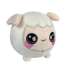 Animagic Plush Squishamals - Sheep