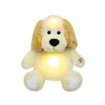 Snuggle Pets Lullabrites Soft Toy - Puppy