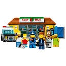 LEGO The Simpsons Kwik-E-Mart
