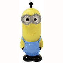 Minions Illumi-mate Kevin Colour Changing Light