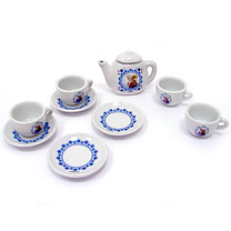 Disney Frozen Tea Set - 10 Pieces