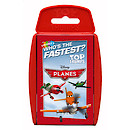 Top Trumps - Disney Planes Card Game