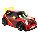 Go Mini Power Boost Racer - Red Car
