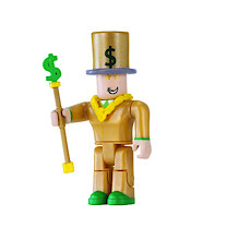 ROBLOX - Mr Bling Bling Figure