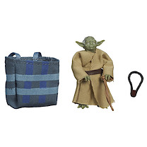 Star Wars The Black Series Action Figure - Yoda #06