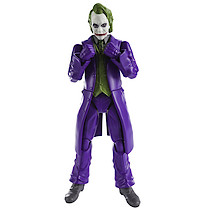 Sprukit Level 2 Joker The Dark Knight Figure
