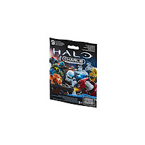 Mega Bloks Halo Charlie Series Mini Figure