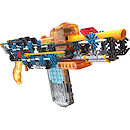 K'Nex K-Force Flash Fire Motorised Blaster Building Set